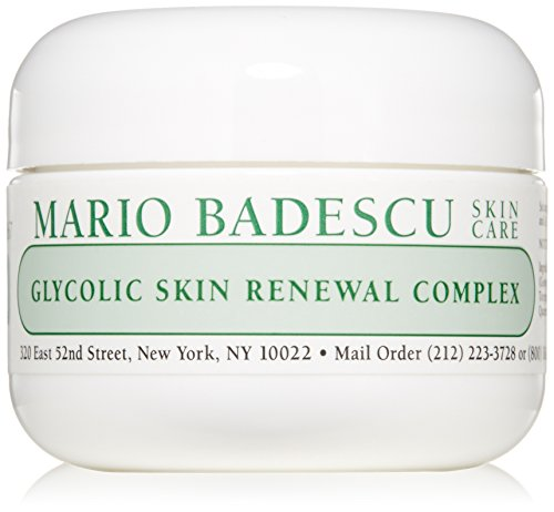 Mario Badescu Glycolic Skin Renewal Complex - For Combination/ Dry Skin Types 29ml