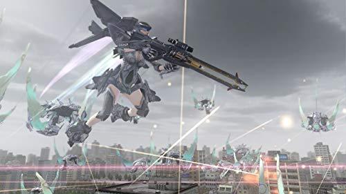 Earth Defence Force 2025  screenshot