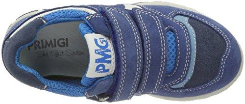 Primigi Jungen Pcu 7634 Low-Top Blau (BLUET-AZZ/CIELO)