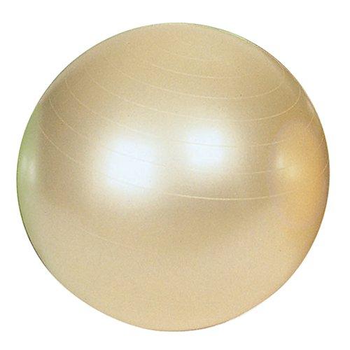 Gymnic Ball Fit 55, Perlweiß