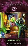 Oblivion Pb (New Adventures)