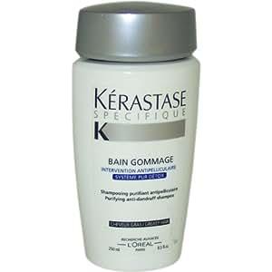 Buy kerastase specifique bain gommage anti dandruff for Kerastase bain miroir 2 shampoo