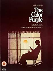 The Color Purple  [1985] [DVD]