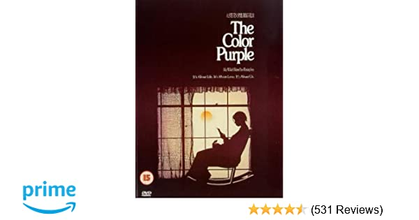 The Color Purple [1985] [DVD]: Amazon.co.uk: Danny Glover, Whoopi ...