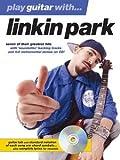 Linkin Park Play Guitar With Tab Cd