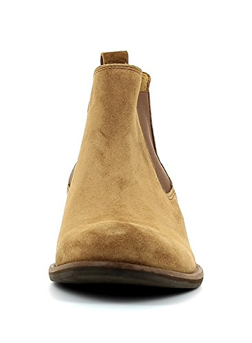 Gabor Damen Fashion Chelsea Boots Copper