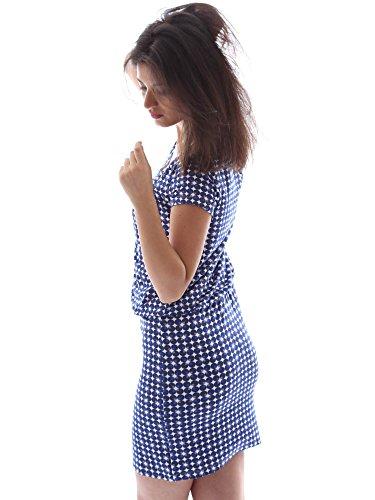 Nero Giardini , Escarpins pour femme Bleu