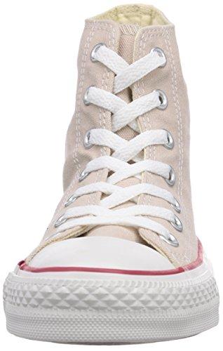Converse Chuck Taylor All Star, Chaussures Femme Blanc (optical Weiß)