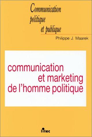 Communication et marketing de l'homm...