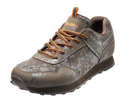 Chub Vantage Camo Trainers Größe 43 (9) 1404651 Schuhe Angelschuhe Boots Outdoorschuhe -