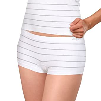 Cosy Basics Pants weiß-L / XL
