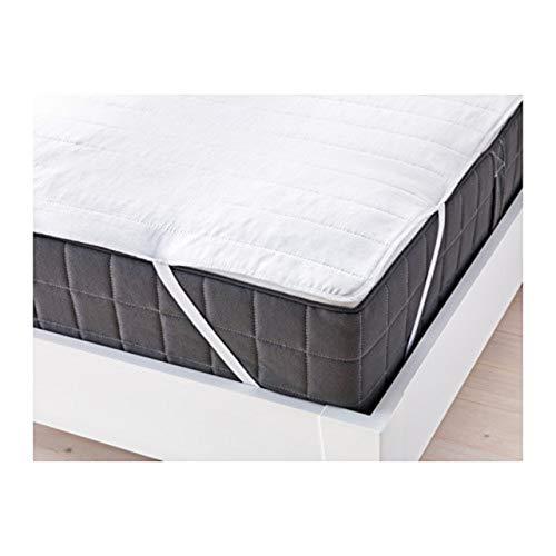 ANGSVIDE IKEA Protection de Matelas (King Size) 200cm x 150cm