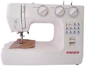 WIMSEW WIMSEW 2018 - Máquina de coser
