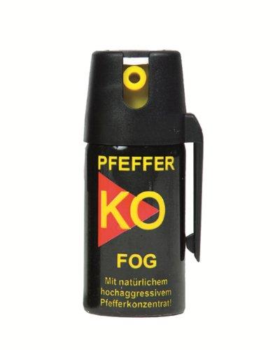 Pfefferspray K.O. Spray FOG 40ml