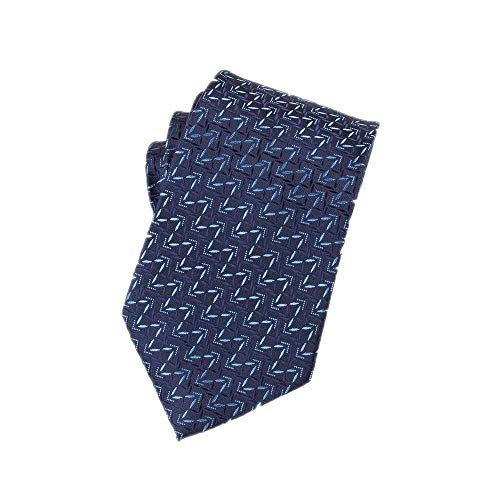 Preisvergleich Produktbild SEESUNGM Krawatte Die Krawatte Der Männer Export Aus Polyester-Filamenten Musterkleid Spezifikation: 145 * 8Cm