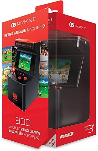 Myarcade Retro Arcade Machine X (Video-arcade-maschinen)