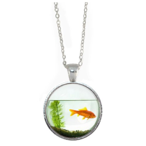 goldfish-in-a-bowl-design-pendant-with-silver-plated-necklace-in-gift-box