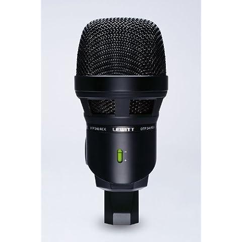 Lewitt N671N Microfono DTP 340 REX
