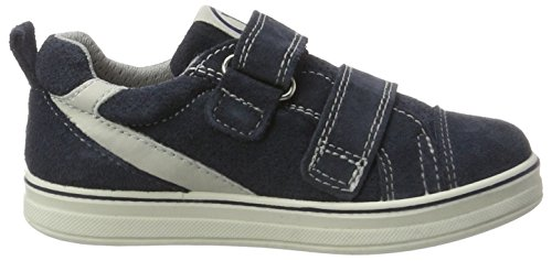 Primigi Jungen Pay 7621 Low-Top Blau (NAVY/PERLA)
