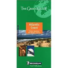 Atlantic Coast, N°1380 (en anglais)