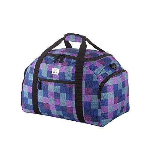 Rada Reisetasche Discover M 40 Liter Volumen, Wasserabweisende Sporttasche für Jungen und Mädchen, Reisetasche perfekt für den Kurzurlaub für Damen und Herren