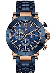 GC by Guess montre homme Sport Chic Collection GC-1 Sport chronographe X90012G7S