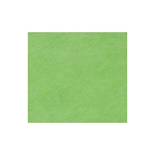 Linkstar Fleece Stoff FD-109 3x6 m Chroma Grün Chroma Green Screen
