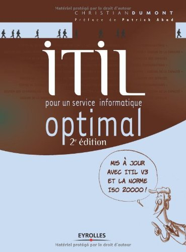 ITIL : Pour un service informatique optimal