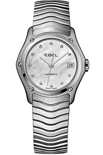 Ebel Damenuhr Classic Automatik 1216174 (Frauen Uhren Ebel)