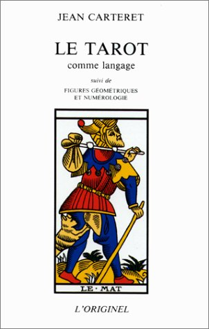 Le tarot comme langage