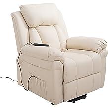Relaxsessel elektrisch  Suchergebnis auf Amazon.de für: Sessel mit Aufstehhilfe