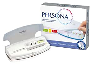 PERSONA Start Pack Monitor Teststaebchen, 1 P