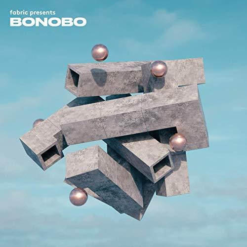 Fabric Presents: Bonobo (Gatefold 2lp+Mp3) [Vinyl LP]