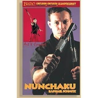 Nunchaku Artistico Y De Combate [DVD]