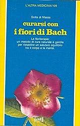 Curarsi con i fiori di Bach.