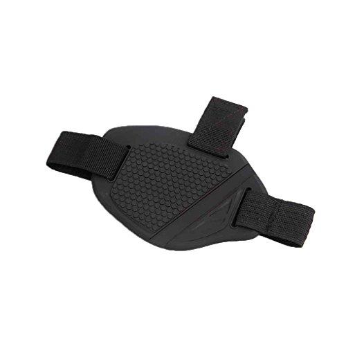 Morza Shift-Pad Motorrad-Gang Reitschuhe Scuff Mark-Schutz Motorrad-Stiefel Abdeckung Shifter Guards
