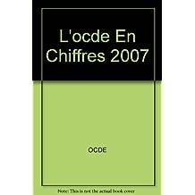 L'ocde En Chiffres 2007