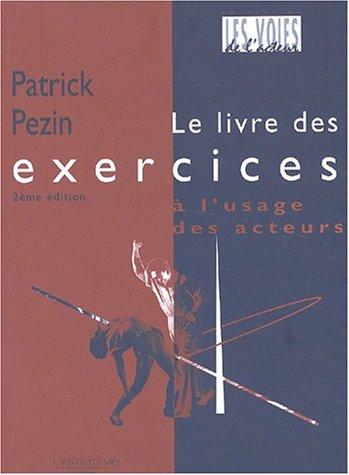 Patrick Pezin - LIVRE DES