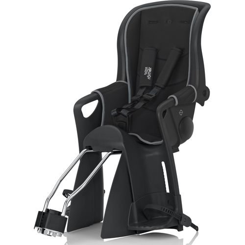 Römer Kinder Kindersitz 2120046510, schwarz, 47 x 38 x 75 cm, 2000023708
