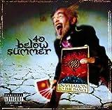 Songtexte von 40 Below Summer - Invitation to the Dance