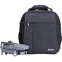 Lykus M1 wasserabweisend Rücksack, geeignet für DJI Mavic 2, DJI Mavic Pro und Platinum, perfekte Aufbewahrung für Fly More Combo, 4-in-1 Rücksack/Handtasche/Schultertasche/Umhängetasche