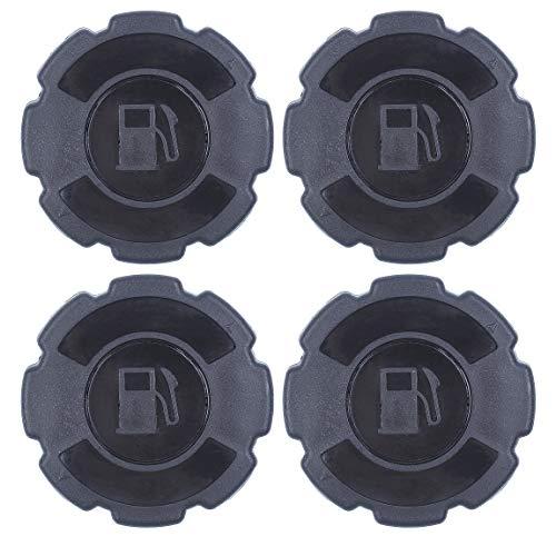 4 Unids/Lote Juego de Tapón del Depósito de Gasolina para Honda GX390 GX340 GX270 GX240 GX200 GX160...
