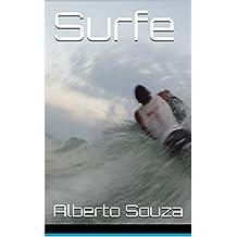 Surfe: Volume 1 (Portuguese Edition)