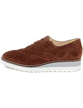 ARNALDO TOSCANI - DONNA - scarpa stringata in pelle - 2110608_BRASIL_NUT_TS