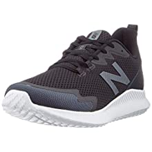 New Balance Men's Ryval Running Shoes, Black (Black Lb1), 11 UK 45.5 EU