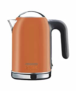 kenwood kmix sjm087 bouilloire marmelade d 39 orange cuisine maison. Black Bedroom Furniture Sets. Home Design Ideas