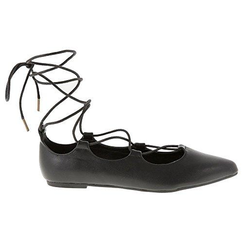 Sole Jasmin Femme Chaussures Noir Noir