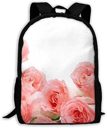 Bookbag Briease rosa rosa For Adult | Vari I Tipi Tipi Tipi E Gli Stili  | modello di moda  | Bello e affascinante  d364ed