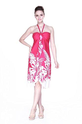 Vestido-de-cascada-Vestido-de-sol-de-verano-Vestido-hawaiano-en-Indri-Rosa-1