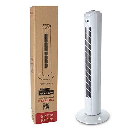 Klimagerät Turmventilator Tragbare Mobile Klimaanlage Verdunstungskühler Haushaltsgeräte Kaltluftventilator Zeitliche Koordinierung Schütteln Standventilator Stumm